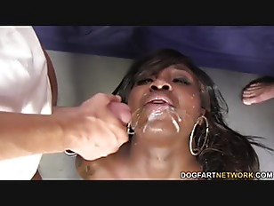 Picture Gangbang And DP With Tatiyana Foxx