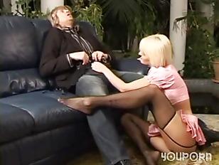 Picture Cumming On Roxanas Feet