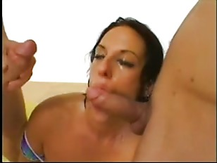 Hot Uses Anal Beads On Guy