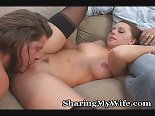 Wife Sends Hubby Into...