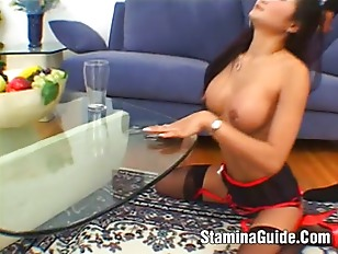 LUCY LEE -Big Tits...
