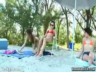 beach ball inspection