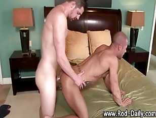 Rod spunkel gay