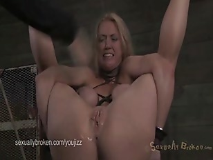 HOTTIE Bonnie Rotten Fucked...