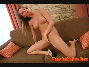 Lenka - Huge Boobs Golden...