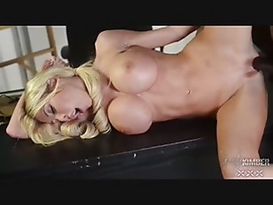 Kimber James Busty Kimber And Marcus