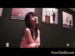 Cute Little Asian Girlfriend...