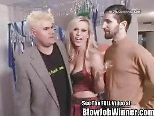 Porn Legend Amber Lynn...
