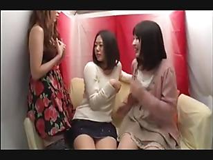 Japanese lesbian gokuraku