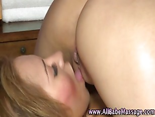 Picture Massage Babe Finger And Oral