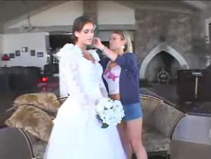 Fuck Away Bride...