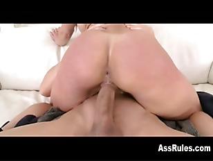 Amazing Ass...