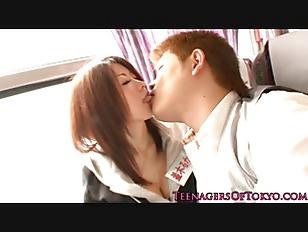Japanese teen Groupsex Action...