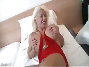 MMV Films German milf gets cum on her tits [12:25]..