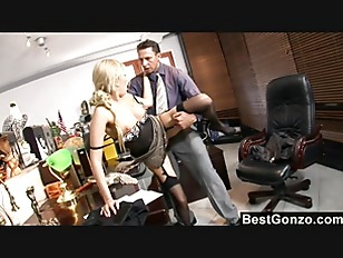 Picture Naughty Secretary Horny At Work