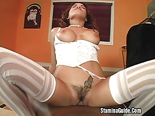 Picture Big Tits Blonde Nailed By A Huge Cock