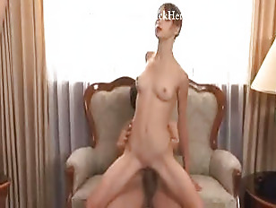 Picture Cute Brunette Fucked