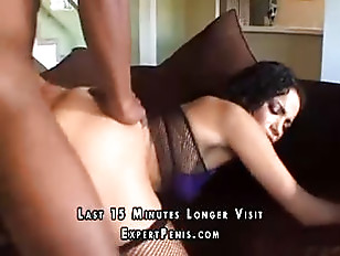 Picture Havana Ginger Anal Stockings Grind