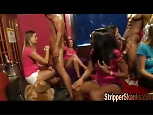 Stripper Dance