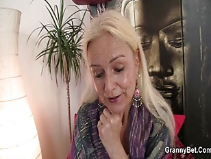 Picture Cock Hungry Granny Rides My Stiff Meat