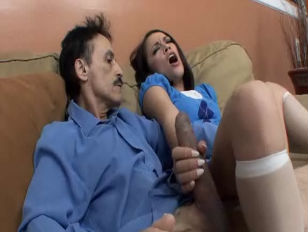 Kristina Rose  Hes My Step Dad