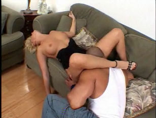 Picture Cougar Likes To Feel Her Ass Pounded