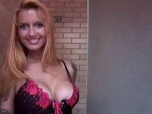 Brazilian Blonde...