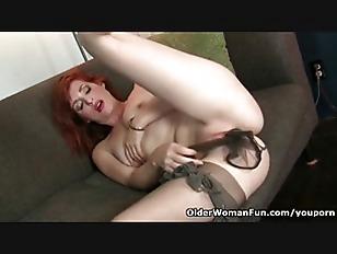Amber dawn xxx redhead spanko question
