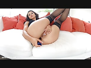 Picture Billie Star Hot Babe Gets A Nice Load Of Spe...