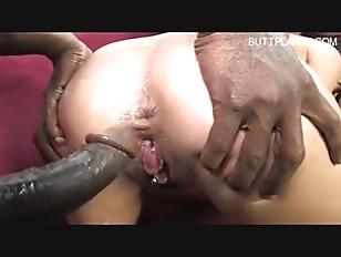 Picture Geile Tochter Loves Hard Black Dick