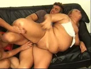 Picture German Threesome