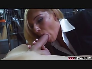 Picture Milf Got A Good Fuck In The Warehouse