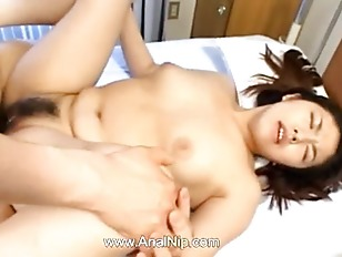 Asian Cunt Penetrated And...