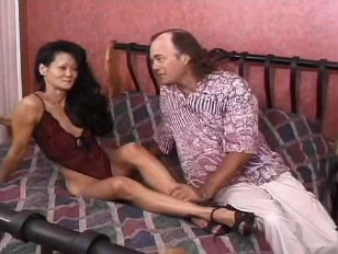 Asian Mature Fucked By...