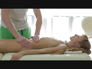 Picture The Massage Surprise