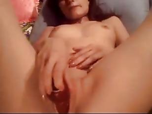 Picture Creamy Female Orgasm