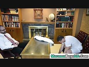 Picture Bear Bishop Cums On Elder