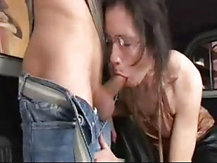 Picture Really Hairy Woman Fucked On The Car