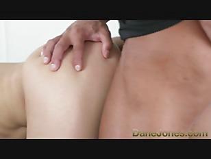 Dane Jones Brunette Sex...