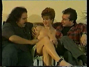 Ron Jeremy And Sondra...