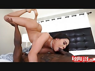 Luna Stars Anal From Big Cock p5