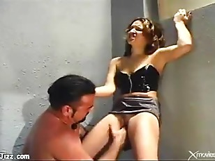 Sexy Young Spanish Slut...