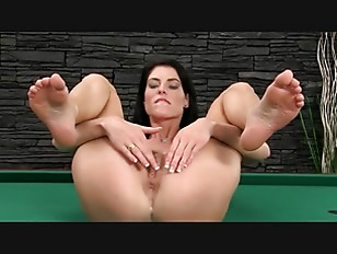 Extreme Cunt Masturbation On...