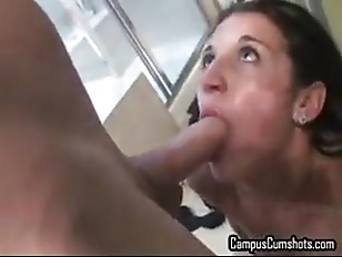 Picture Coed Cumshot At Dorm Party