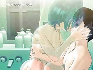 Anime Sex Doll Gets...