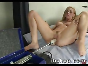 Sex Machine Fuck Hard...