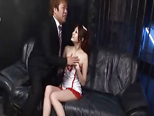 Japanese Cutie Ameri Ichinose...
