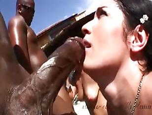 Big Booty Revenge