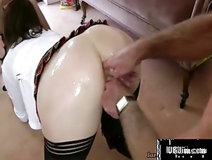 Horny Old Freaks Double...
