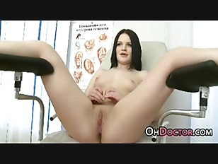 Picture Wet Pussy At Clinic